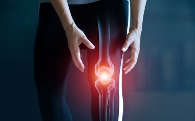 Knee Joint Replacement Infections
